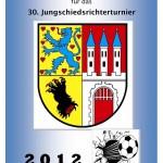 Turnierheft Nienburg 2012